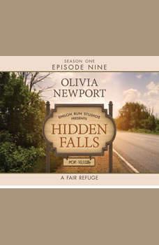 Fair Refuge, A, Olivia Newport