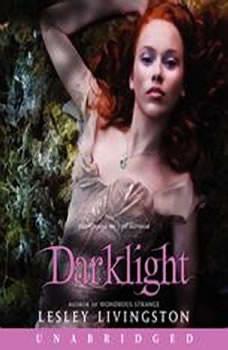 Darklight, Lesley Livingston