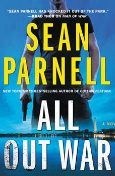 All Out War: A Novel A Novel, Sean Parnell