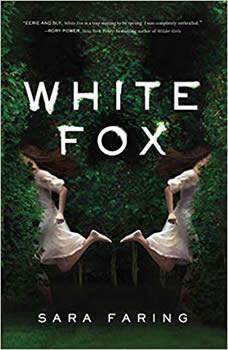 White Fox, Sara Faring
