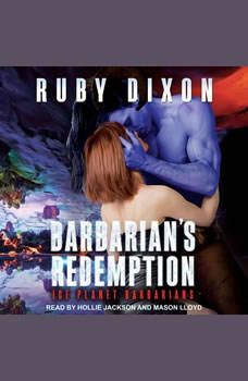 Barbarian's Redemption, Ruby Dixon