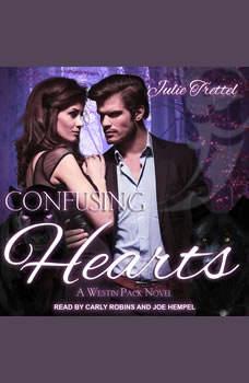 Confusing Hearts, Julie Trettel