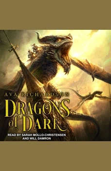 Dragons of Dark , Ava Richardson