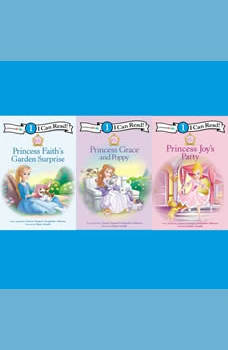 The Princess Parables Collection: Level 1, Jeanna Young