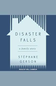 Disaster Falls: A Family Story, Stephane Gerson