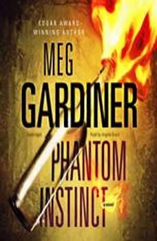 Phantom Instinct, Meg Gardiner