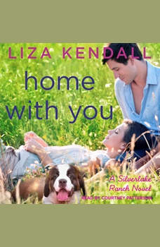 Home with You, Liza Kendall
