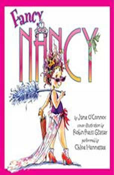 Fancy Nancy, Jane O'Connor