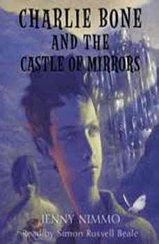 Charlie Bone and the Castle of Mirrors, Jenny Nimmo