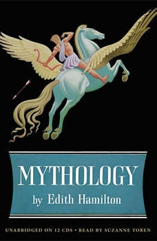 Mythology, Edith Hamilton