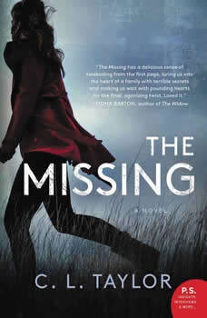 The Missing, C. L. Taylor