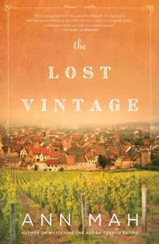 The Lost Vintage, Ann Mah