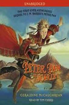 Peter Pan in Scarlet, Geraldine McCaughrean