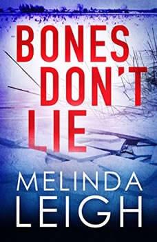 Bones Don't Lie, Melinda Leigh