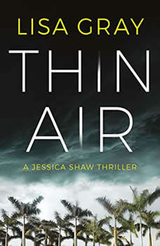 Thin Air, Lisa Gray