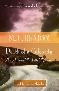 Death of a Celebrity, M. C. Beaton