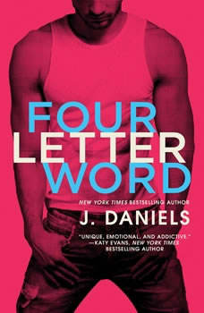 Four Letter Word, J. Daniels