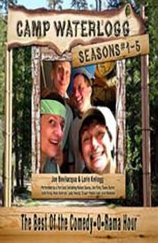 Camp Waterlogg Chronicles, Seasons 15, Joe Bevilacqua; Lorie Kellogg; Pedro Pablo Sacristn