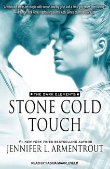 Stone Cold Touch, Jennifer L. Armentrout