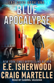 Blue Apocalypse, E.E. Isherwood
