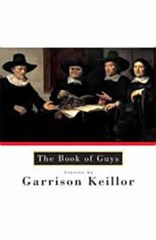 The Book of Guys, Garrison Keillor