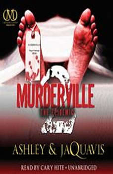 Murderville 2: The Epidemic The Epidemic, Ashley & JaQuavis
