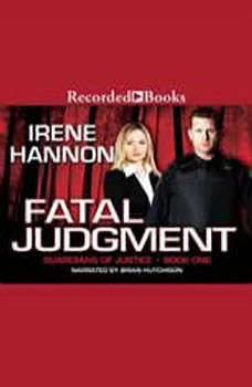Fatal Judgment, Irene Hannon
