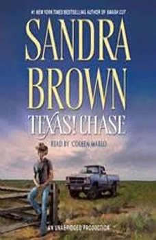Texas! Chase, Sandra Brown