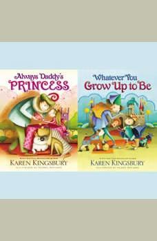 Karen Kingsbury Children's Collection, Karen Kingsbury
