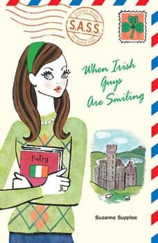 When Irish Guys Are Smiling, Suzanne Supplee