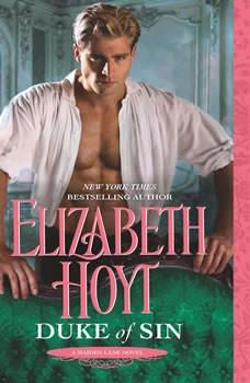 Duke of Sin, Elizabeth Hoyt