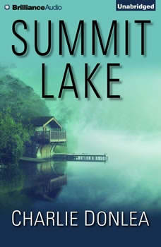 Summit Lake, Charlie Donlea