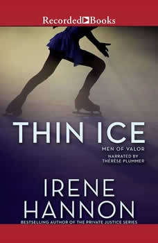 Thin Ice, Irene Hannon