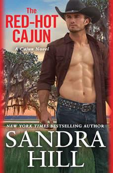 The Red-Hot Cajun, Sandra Hill