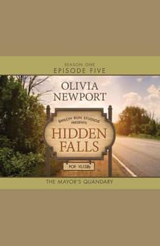 Mayor's Quandary, The, Olivia Newport
