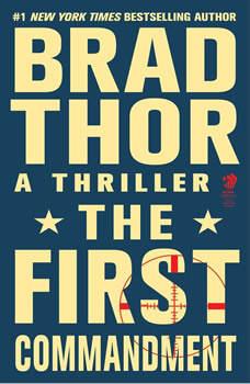 First Commandment, Brad Thor