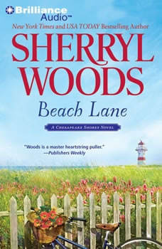 Beach Lane: A Chesapeake Shores Novel, Sherryl Woods