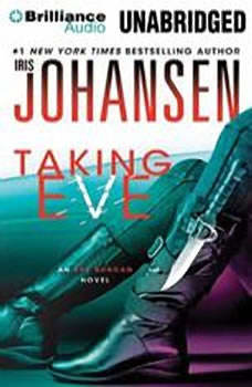 Taking Eve, Iris Johansen