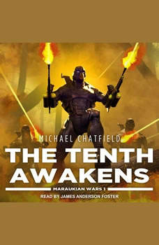 The Tenth Awakens, Michael Chatfield