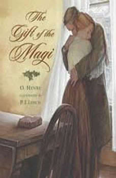 The Gift Of the Magi, O. Henry