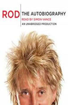Rod: The Autobiography The Autobiography, Rod Stewart