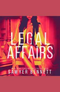 Legal Affairs: McKayla's Story, Sawyer Bennett