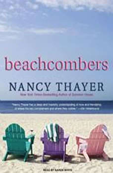 Beachcombers, Nancy Thayer