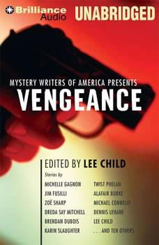 Mystery Writers of America Presents Vengeance, Mystery Writers of America