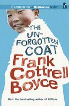 The Unforgotten Coat, Frank Cottrell Boyce