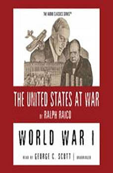 World War I, Ralph Raico; Edited by Wendy McElroy