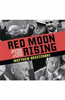 red moon rising matthew brzezinski - photo #4