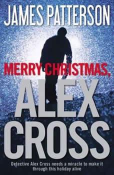 Merry Christmas, Alex Cross, James Patterson