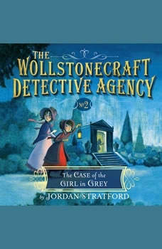 The Case of the Girl in Grey, Jordan Stratford