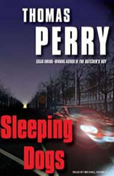 Sleeping Dogs, Thomas Perry